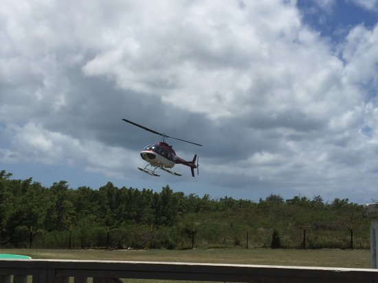 Caribbean Helicopters: photo6.jpg