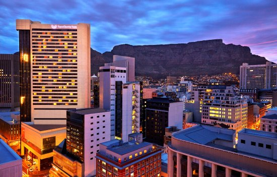 Southern Sun Cape Town South Africa Hotel Reviews Photos Rate Comparison Tripadvisor