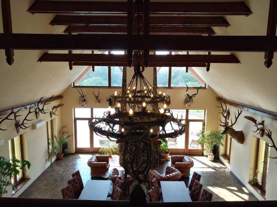 Hokovce, Slovakia: Safari Hotel Dudin