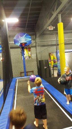 Johnson City, TN: Quantum Leap!