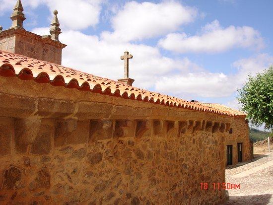 Belmonte, البرتغال: Barrio de la Judería de Belmonte.
