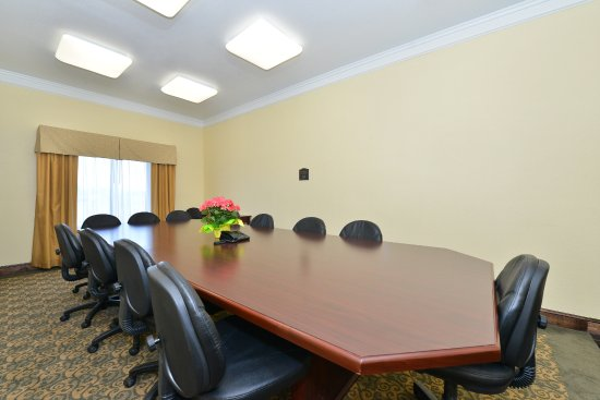 Edna, TX: Conference Room