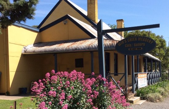 Image of: Image Wins Creek Meadery The Old Travelers Rest Inn Tripadvisor The Old Travelers Rest Inn Ca 1879 Picture Of Wins Creek