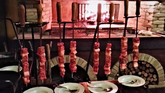 Karakao Eraclea Menu Prices Restaurant Reviews