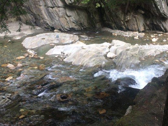 Waren, VT: Warren Falls