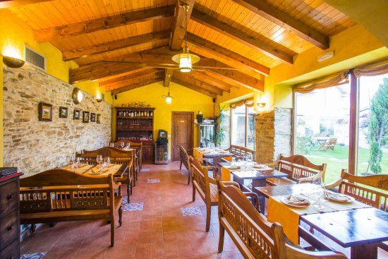 imagen Casa do Merlo en Barreiros