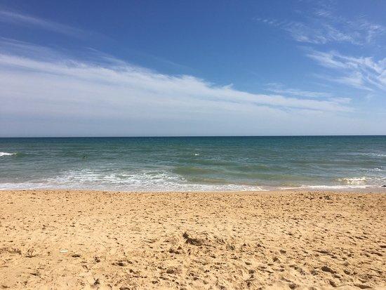 Praia dos Olhos de Água : photo0.jpg