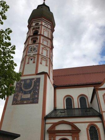 Andechs, เยอรมนี: photo0.jpg