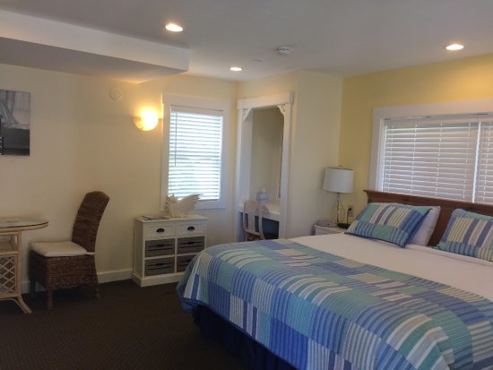 Glen Cove Inn & Suites: Fami;ly Suite
