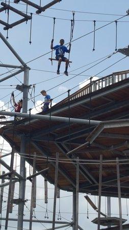 فرانكلين, Tennessee: Exactly how high is high... (SOAR staff on deck...)