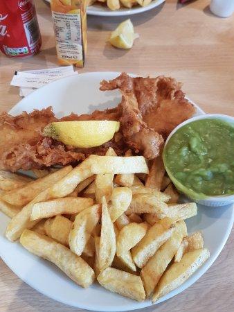 Atkinson's Fish & Chip Restaurant: 20170520_133000_large.jpg
