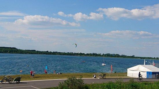 Rackwitz, Германия: Camp David Sport Resort