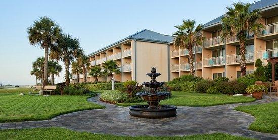 Navy Lodge Mayport Photo