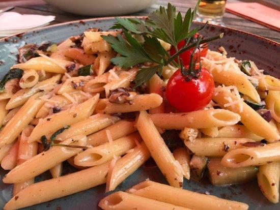 Ampelmann Restaurant: photo1.jpg