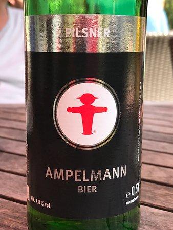 Ampelmann Restaurant: photo2.jpg