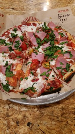 Italian Food Delivery Santa Barbara