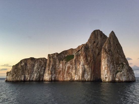 Puerto Baquerizo Moreno, Ισημερινός: photo0.jpg