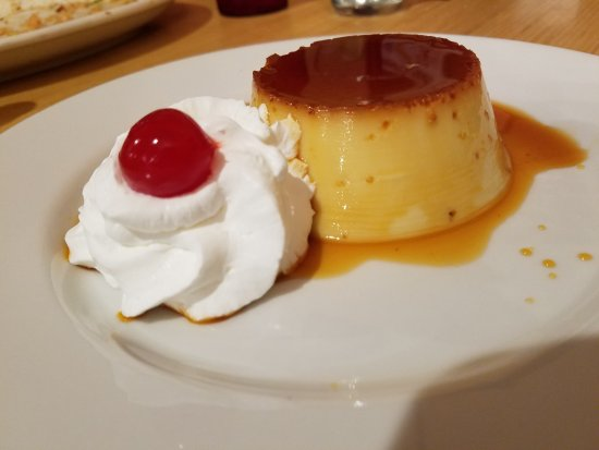 Tracy, Californien: Flan