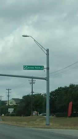 Cedar Park Resmi