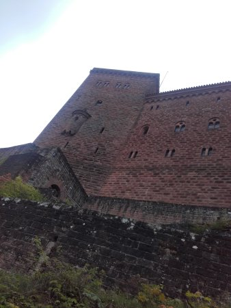 Annweiler am Trifels Photo