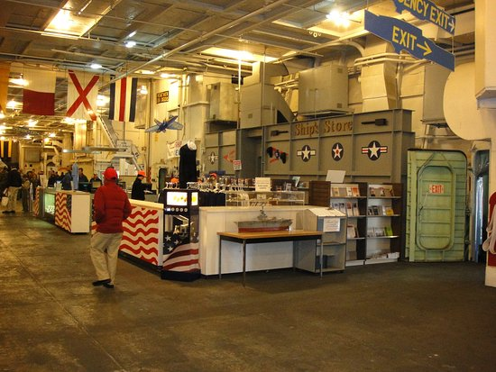 Alameda, CA: Aboard this historic museum