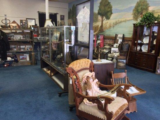 Hughson Historical Society