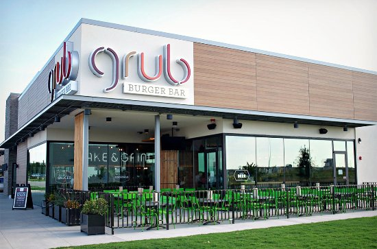 Grub Burger Bar Plano Restaurant Reviews Phone Number