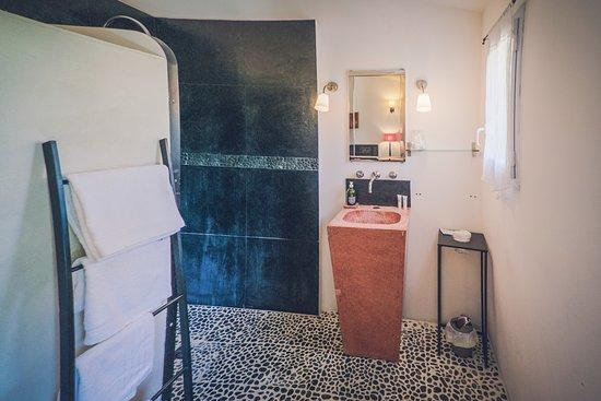 Salle de bains Chambre \