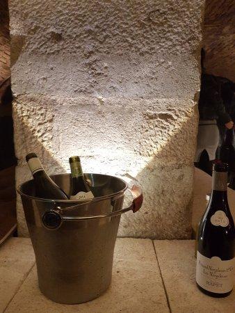21 Boulevard : Vins de Bourgogne
