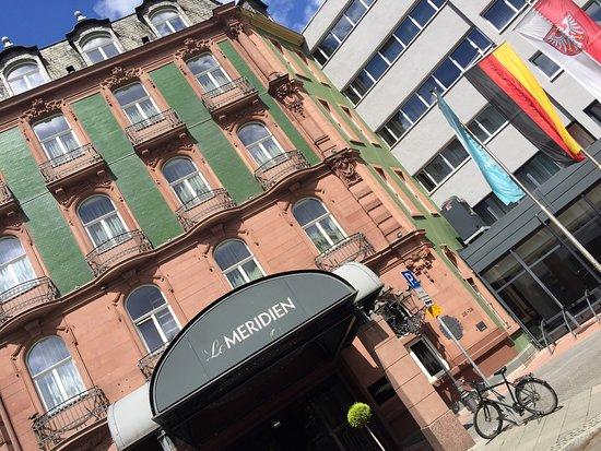 Hotels near Messe Frankfurt, Frankfurt am Main, Germany