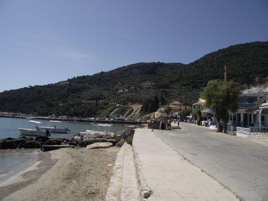 Keri Village, Greece: keri beach