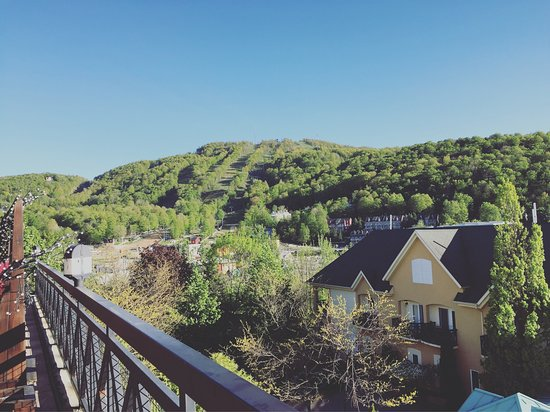 Hotel Chateau-Bromont: photo0.jpg