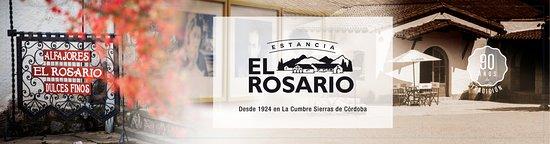 Villa General Belgrano, Argentina: Contamos con el apoyo desde hace ya 17 años de los mejores alfajores de la provincia de Cordoba.