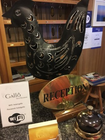 Tignale, Italia: Impressie Gallo