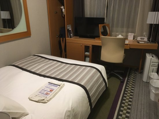 Изображение Hotel Sunroute Plaza Shinjuku