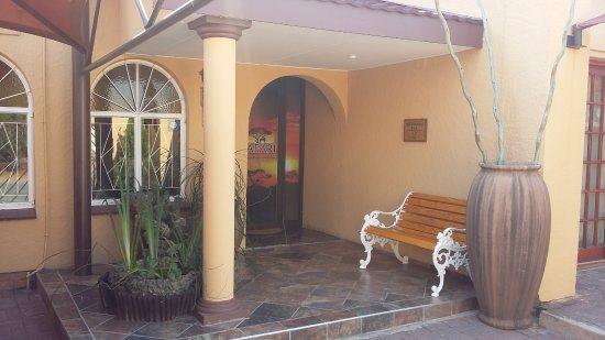 Safari Guesthouse