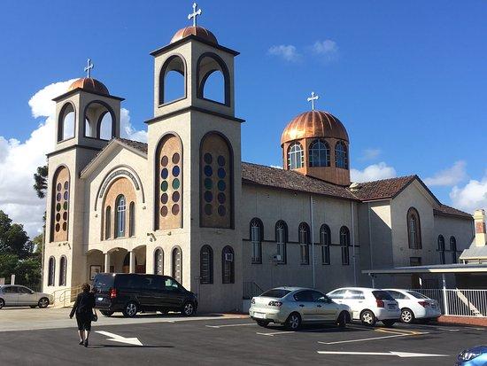 Greek Orthodox Church of Evangelismos