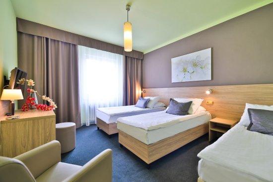 Hotel Atlantic, Hotels in Prag