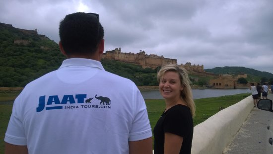 Jaat India Tours