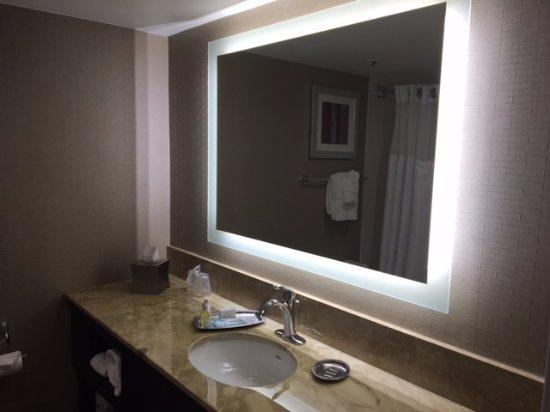 Ист Элмхерст, Нью-Йорк: Banheiro