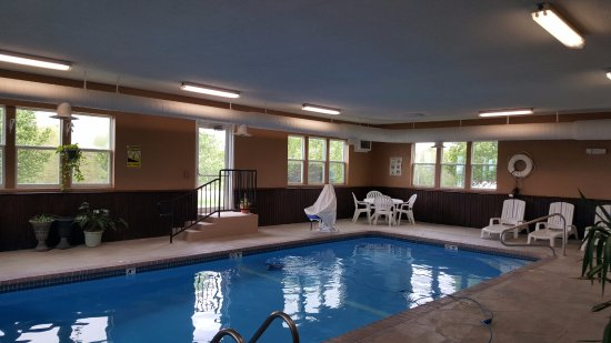 Best Western Teal Lake Inn In Mexico Missouri Els Motels