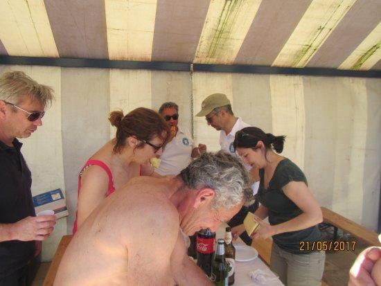 Diving Marina di Brondolo