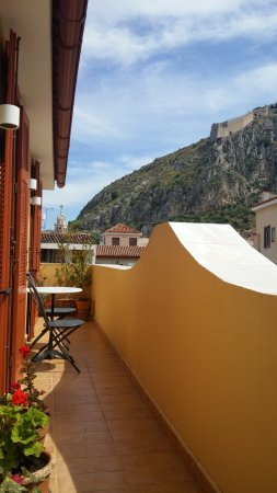 Aetoma Hotel Photo