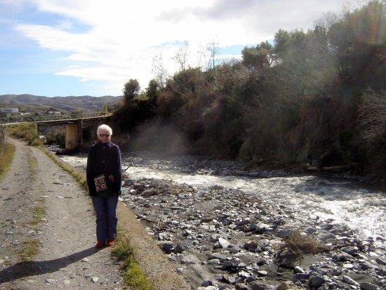 Laujar de Andarax, Spain: Río Cadíar © Robert Bovington