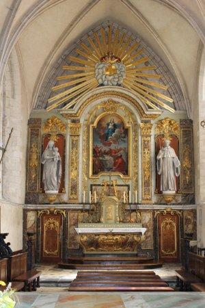 Borne 0 photo de sainte mere eglise sainte mere eglise - Chambres d hotes sainte mere l eglise ...