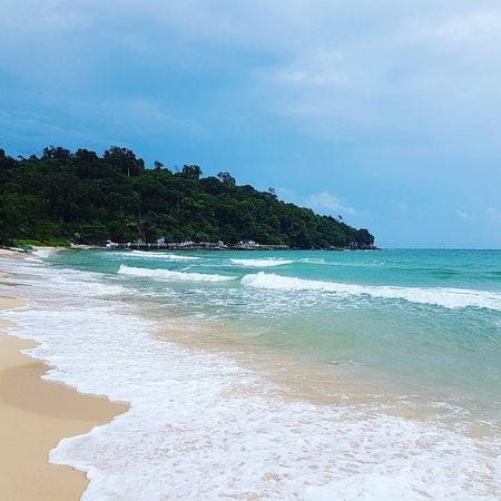 Phu Quoc, Vietnam: Bãi Biển Mũi Gành Dầu