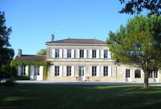 Château Saint-Hilaire