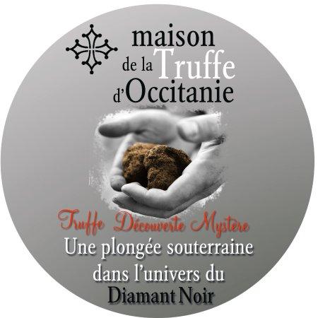 Villeneuve-Minervois, France: Maison de la Truffe d'Occitanie
