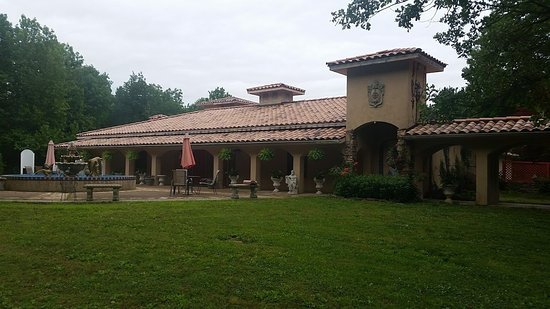 San Damiano Retreat Center