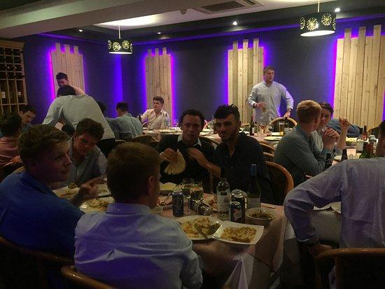Indian Restaurants Jesmond Newcastle Upon Tyne